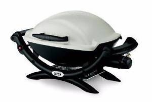 webber baby q barbecue