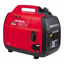 camping accessories, Honda 2kva generator