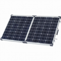 camping accessories, solar panels
