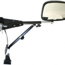 camping accessories, towing mirrors