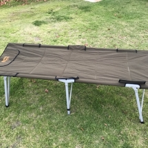 camping accessories, Camp Bed
