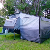 camping accessories, awning walls